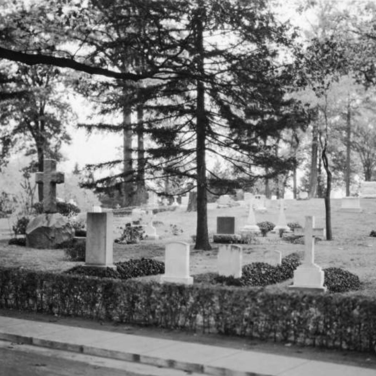 Buried Naval Academy