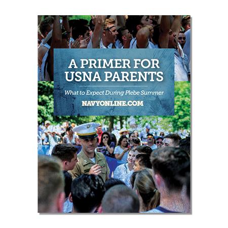 Download A Primer for USNA Parents Guide